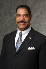 Curtis N. Powell