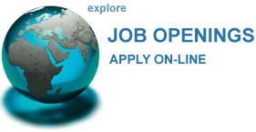Job Openings and On-Line Application