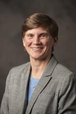 Vice Provost Linda Schadler