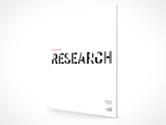 Research Report 2019
