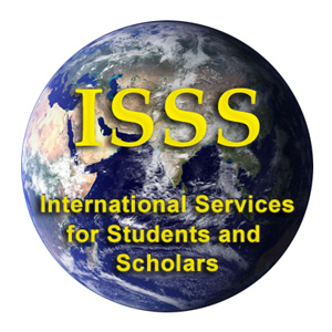 International services for students and scholars isss - International student services office ...
