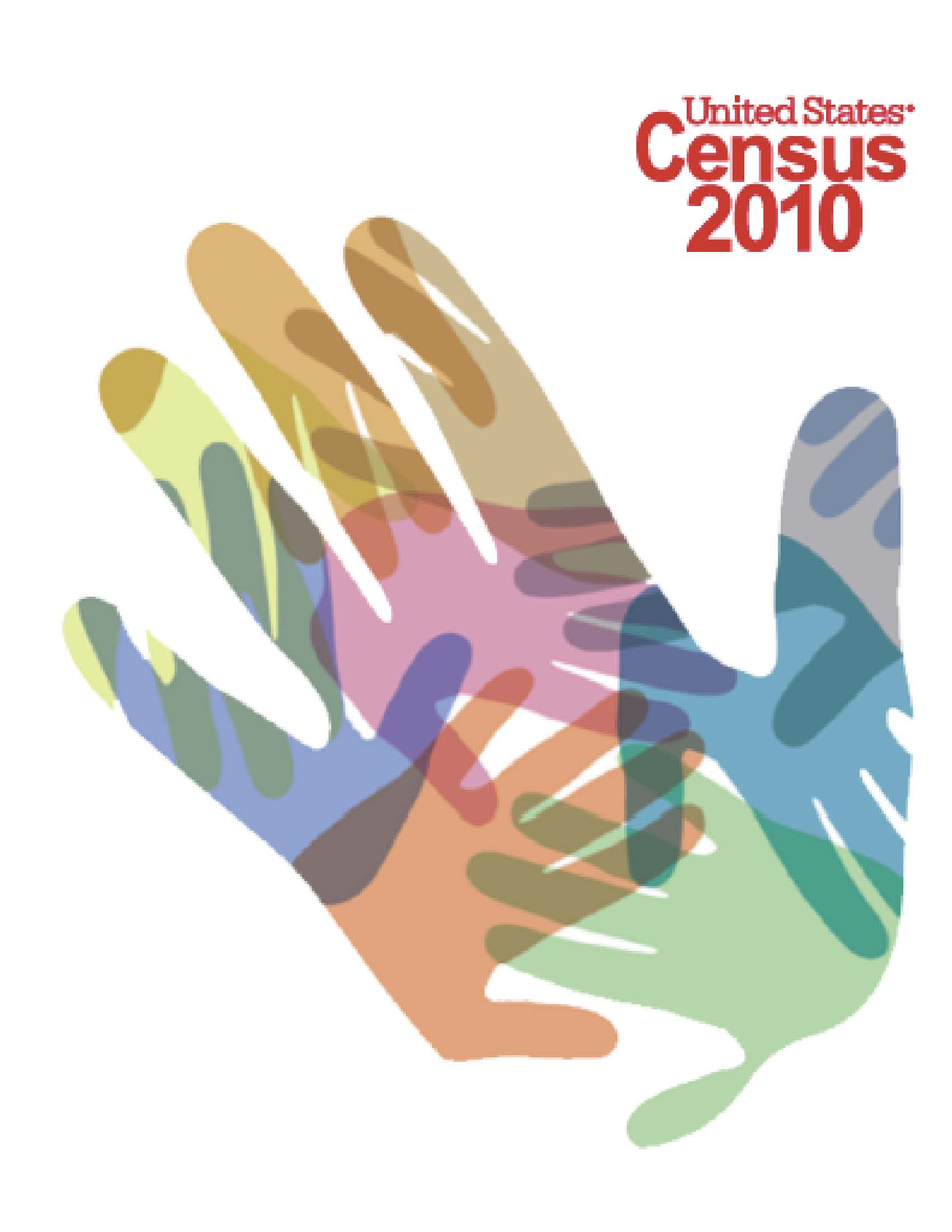 It's in Our Hands - the 2010 U.S. Census