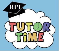 RPI Tutor Time