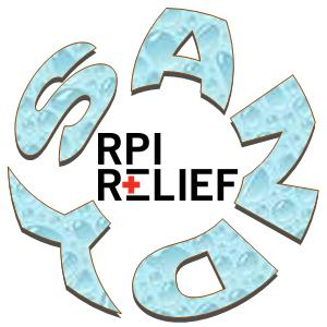 RPI Relief: Hurricane Sandy