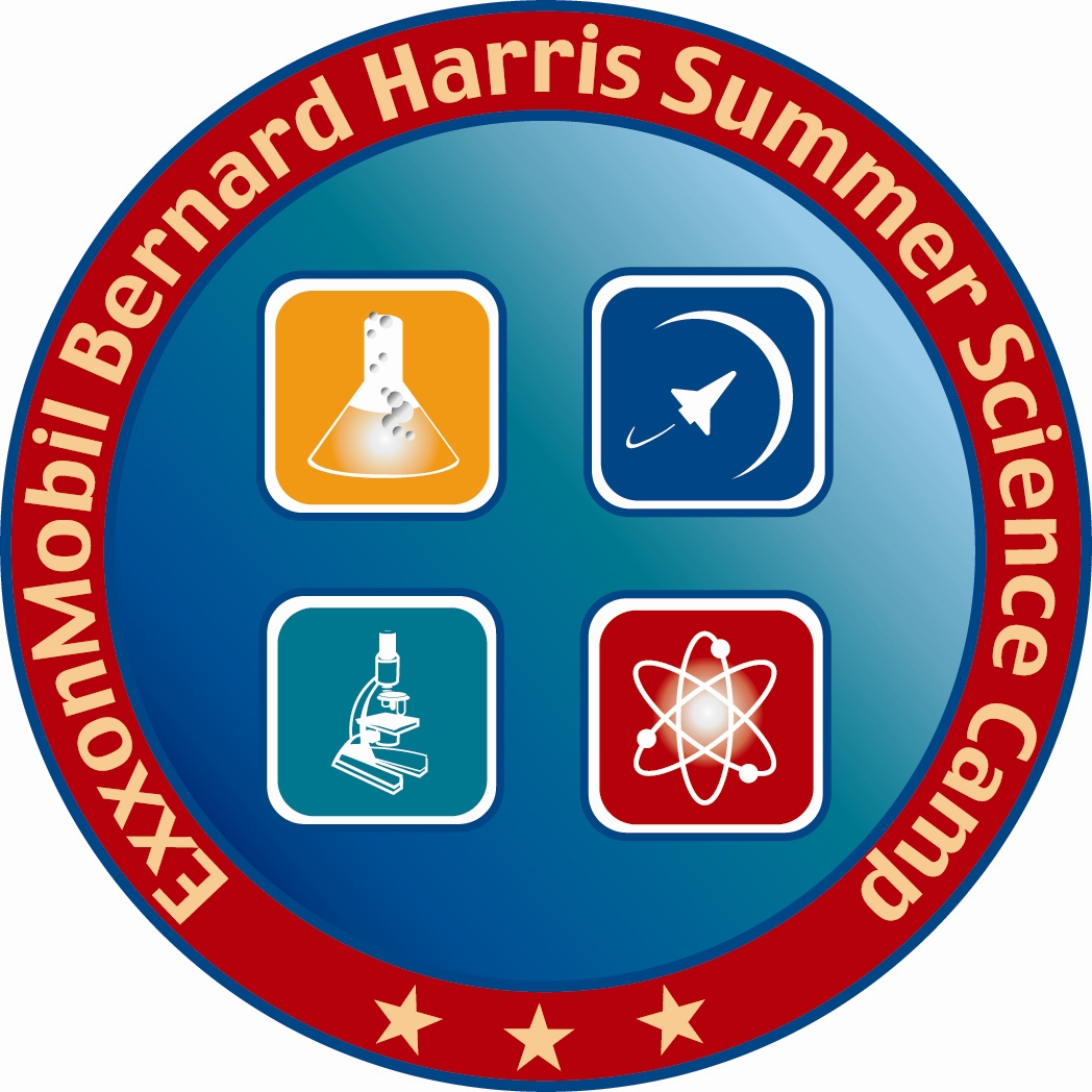 ExxonMobil Bernard Harris Summer Science Camp