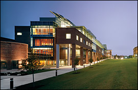 Center for Biotechnology and Interdisciplinary Studies