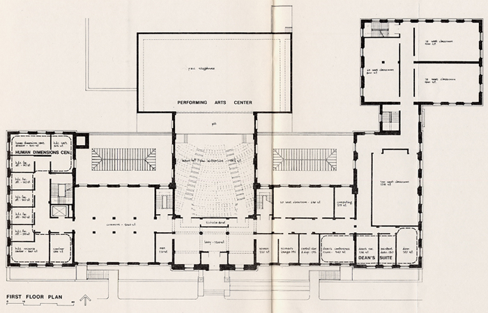 Dim the Lights... Performance Spaces at RPI | Proposing a Home for ...
