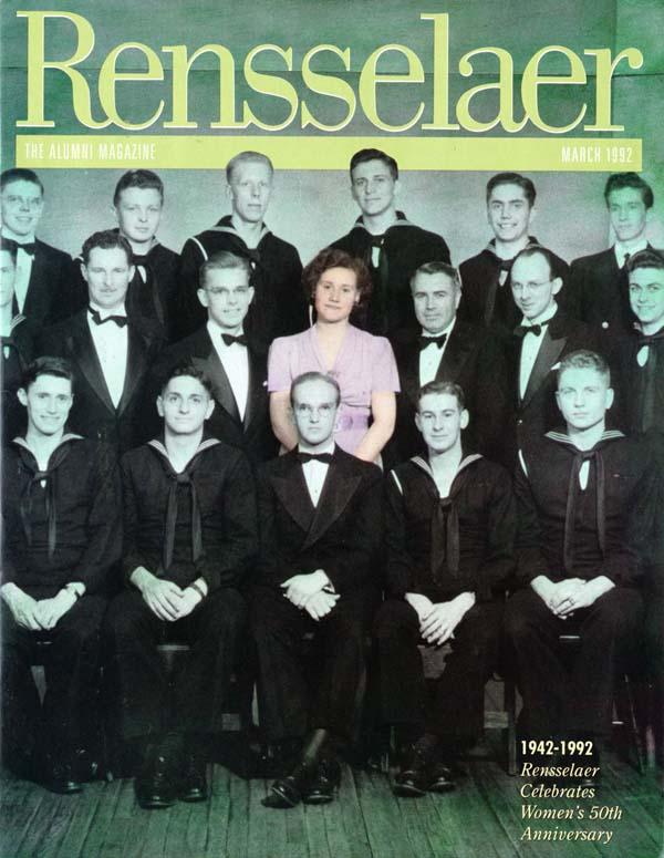 Rennselaer Magazine