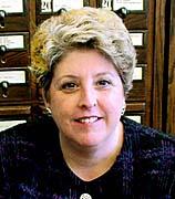 Jeanne Keefe