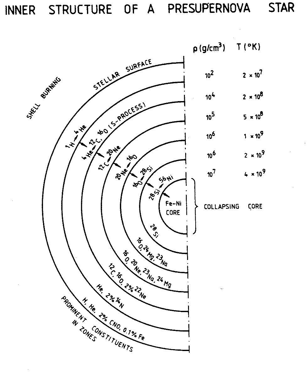 Electron Shell Diagram Worksheet Figure 8.10: shells in a