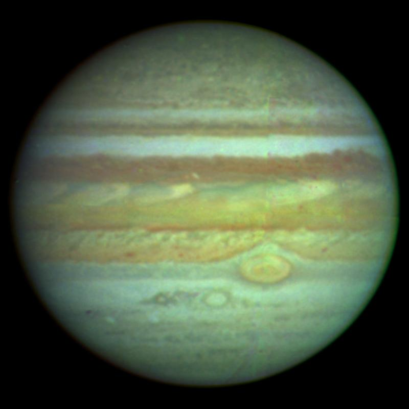 astronomy class sep 8