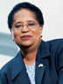 Shirley Ann Jackson, Ph.D