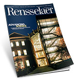 Rensselaer Alumni Magazine Digital Edition