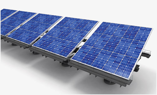 solar energy Sharp Polycrystalline Solar Panels