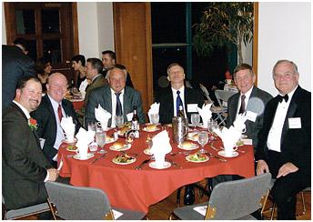 Rensselaer Magazine March 2009 - Alumni News (Page 2)